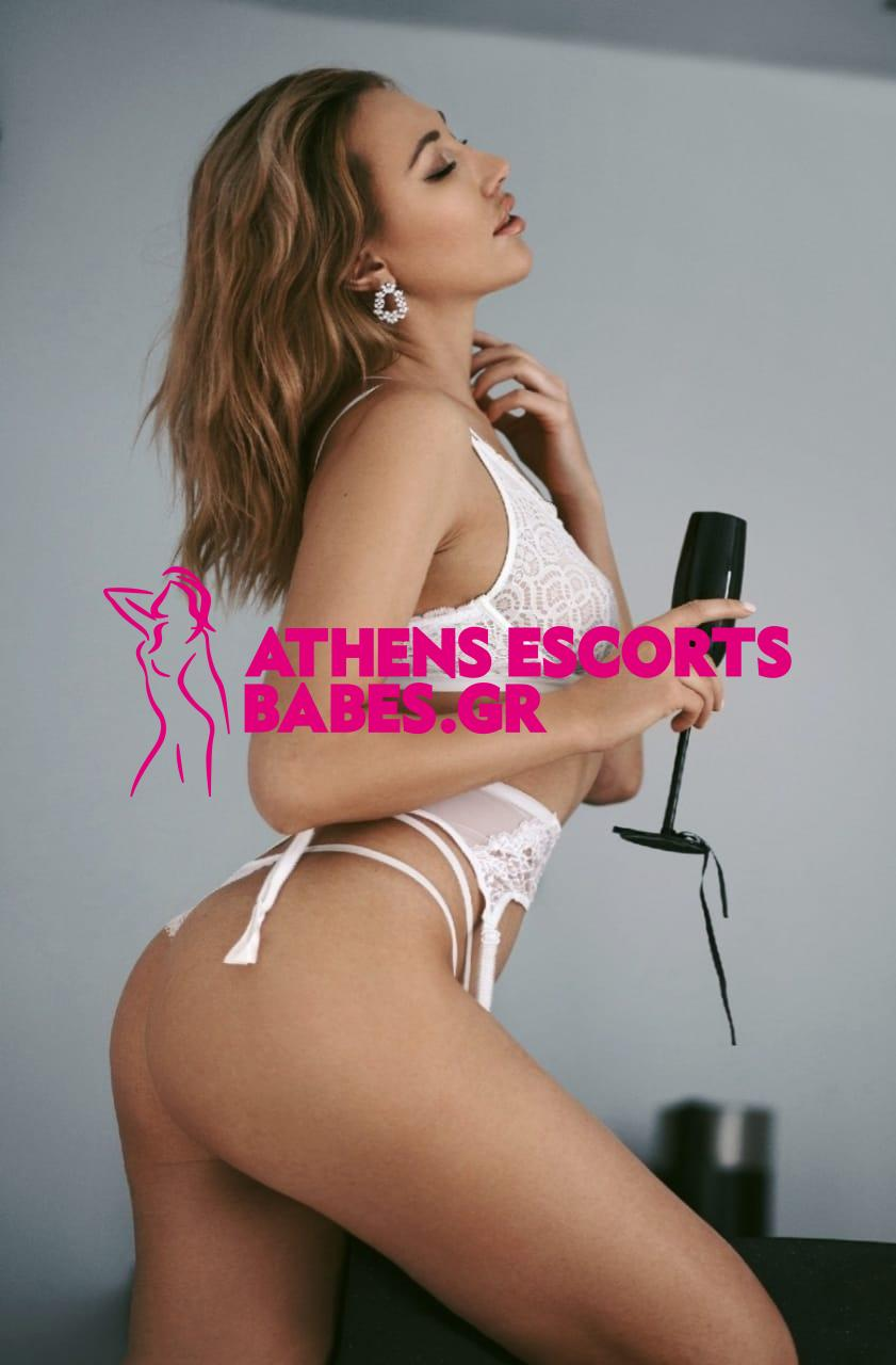 TOP ATHENS MODEL GALL GIRL DARINA