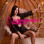 UKRAINE ESCORT TOURS EVELINA