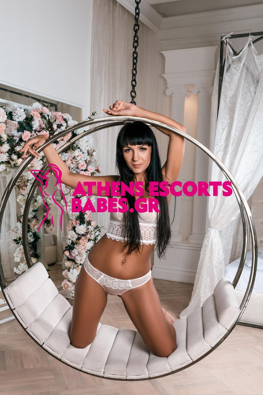 ATHENS ESCORT GIRLS KATIA