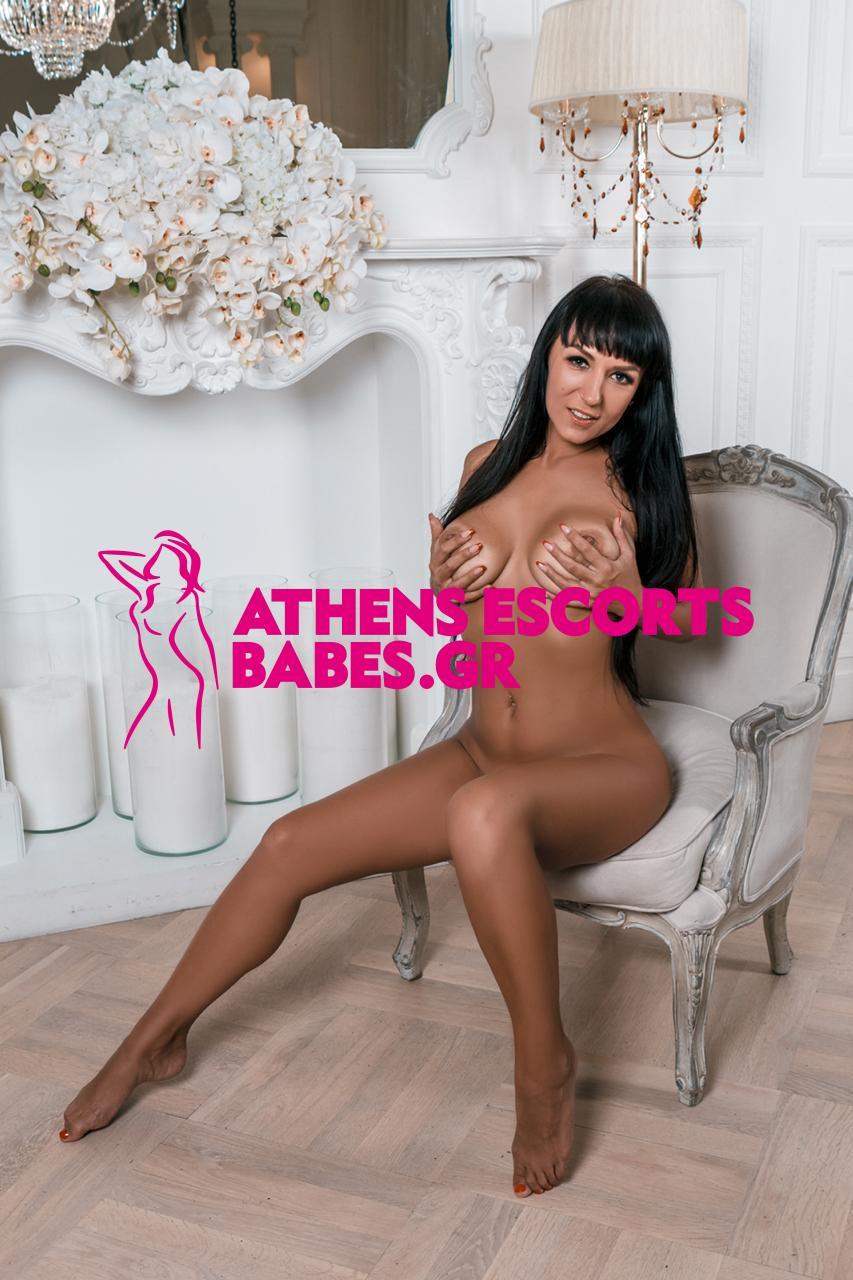 ATHENS ESCORT GIRLS KATIA