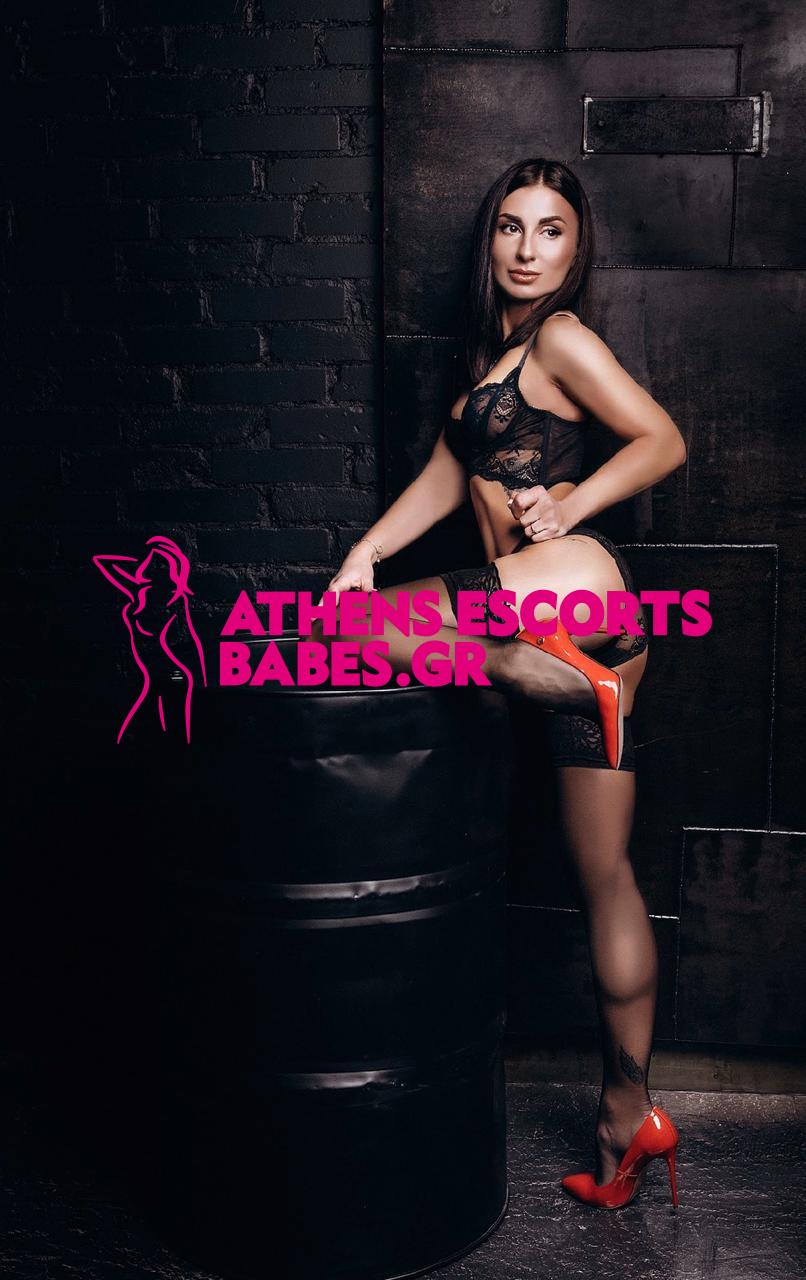 UKRAINE ESCORT TOURS RENATA