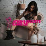 ATHENS ESCORT GIRLS ALISON