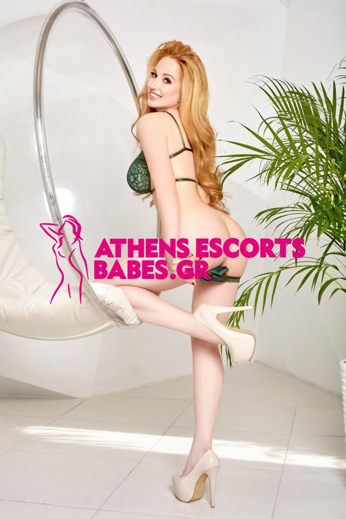 ATHENS ESCORT GIRLS FLORA