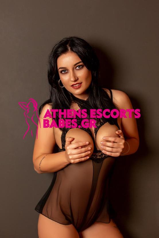 ATHENS ESCORT GIRLS LEYLA
