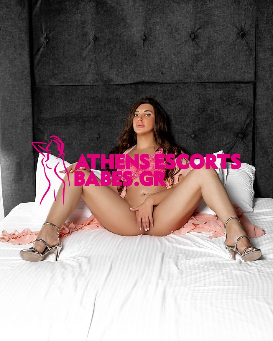 ATHENS ESCORT GIRLS AMELYA