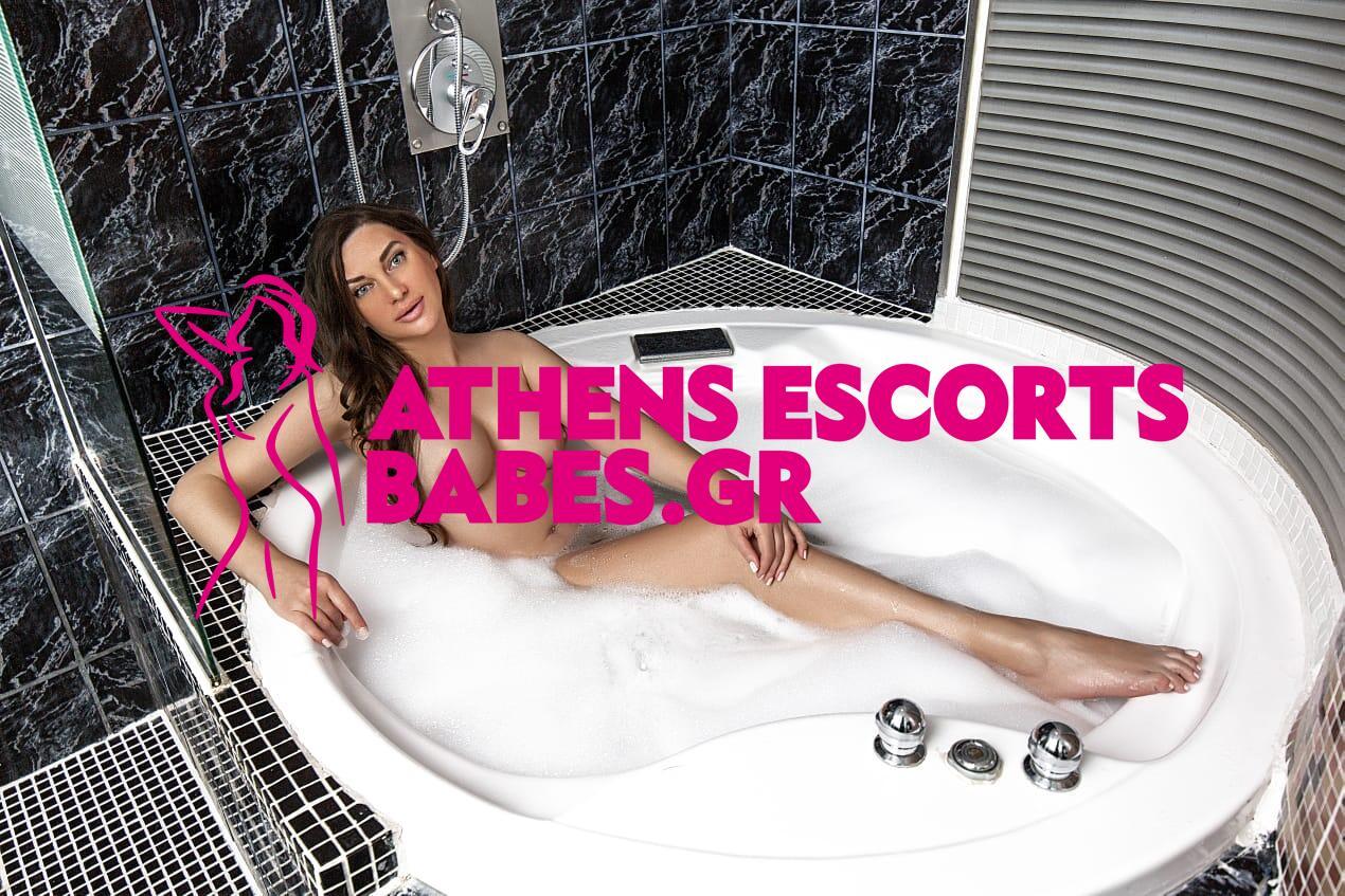 ATHENS ESCORT GIRLS AMELYA