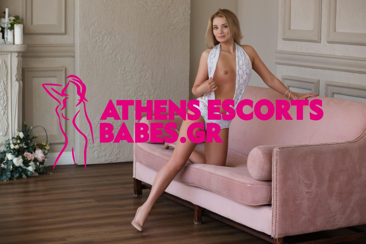 RUSSIAN SEXY ESCORTS POLINA