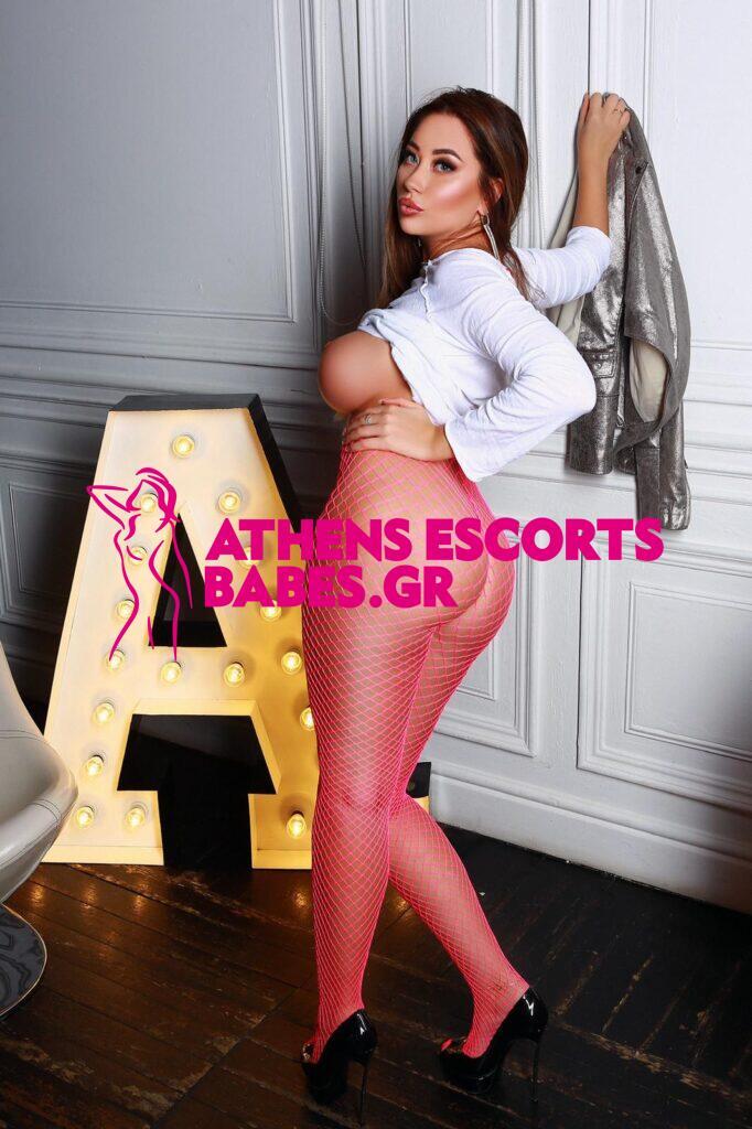 RUSSIAN SEXY ESCORTS MONIK