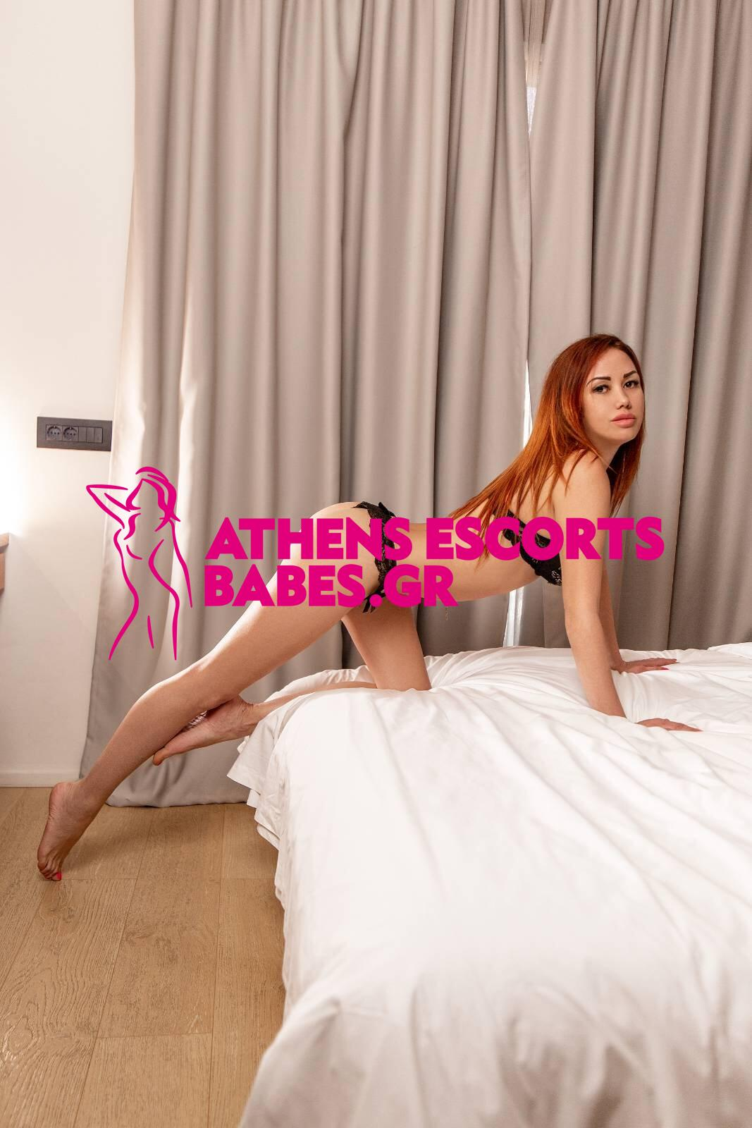 TOP MODEL ESCORT MARY 9