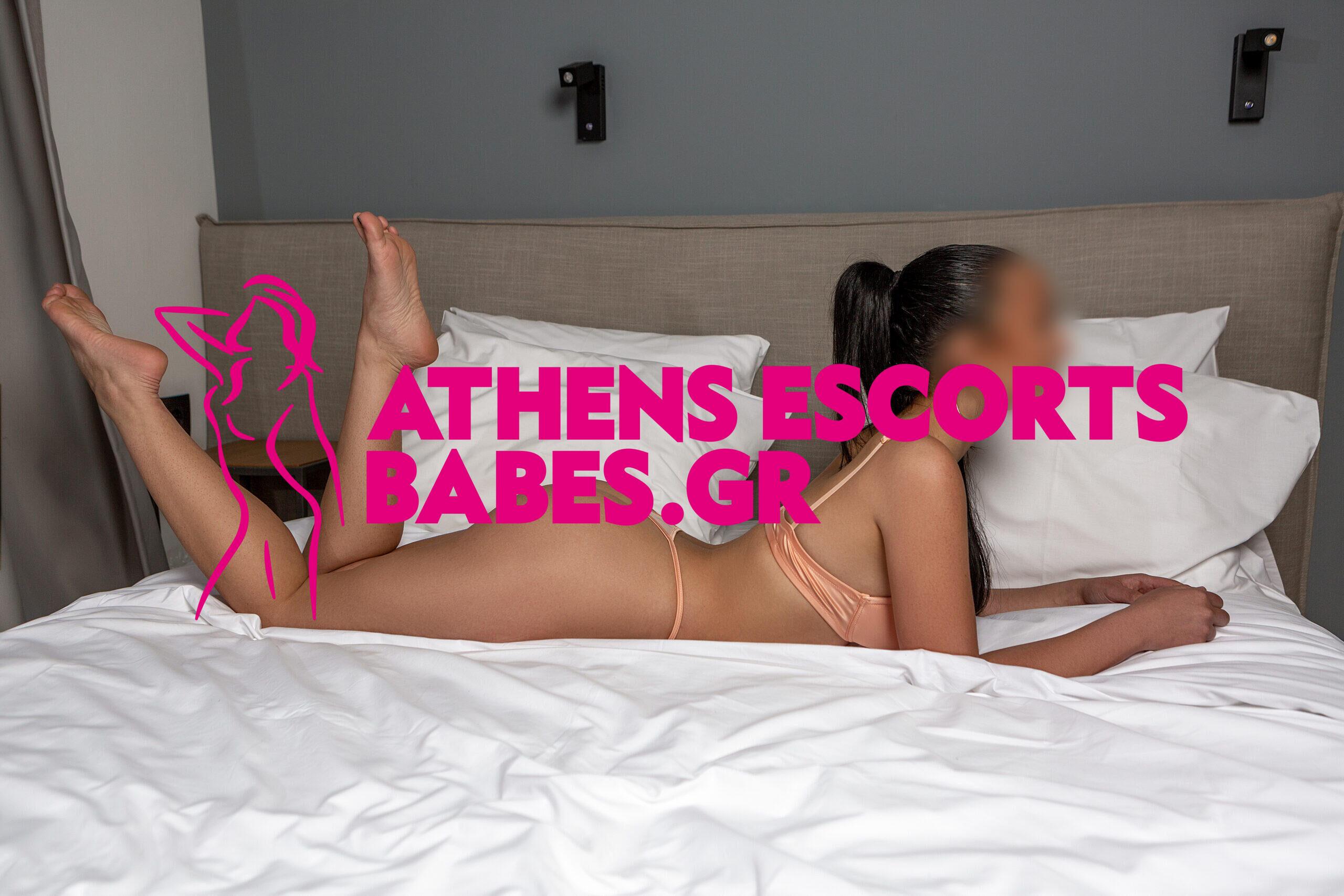 ATHENS CALL GIRL DIVA ADRIANA