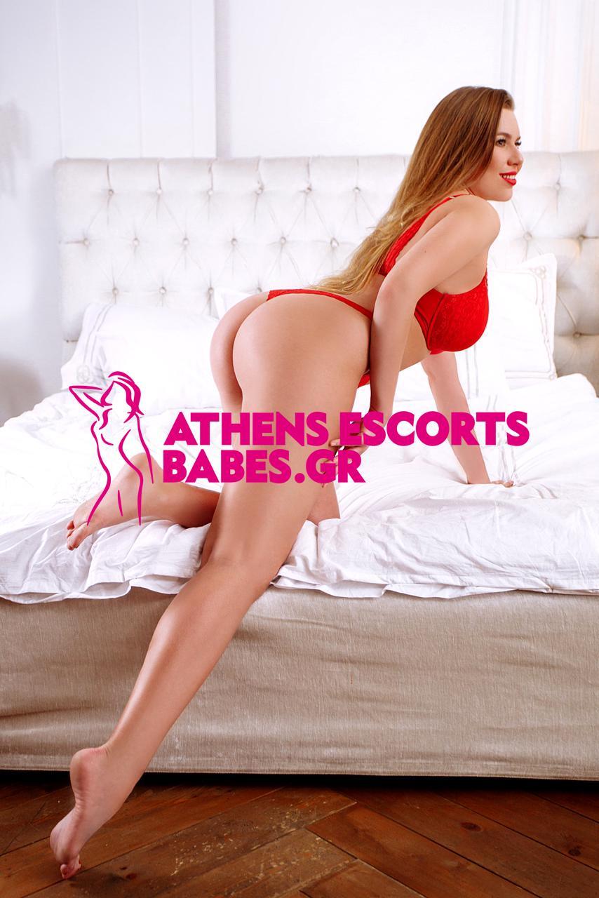 ATHENS ESCORT GIRL CHLOE