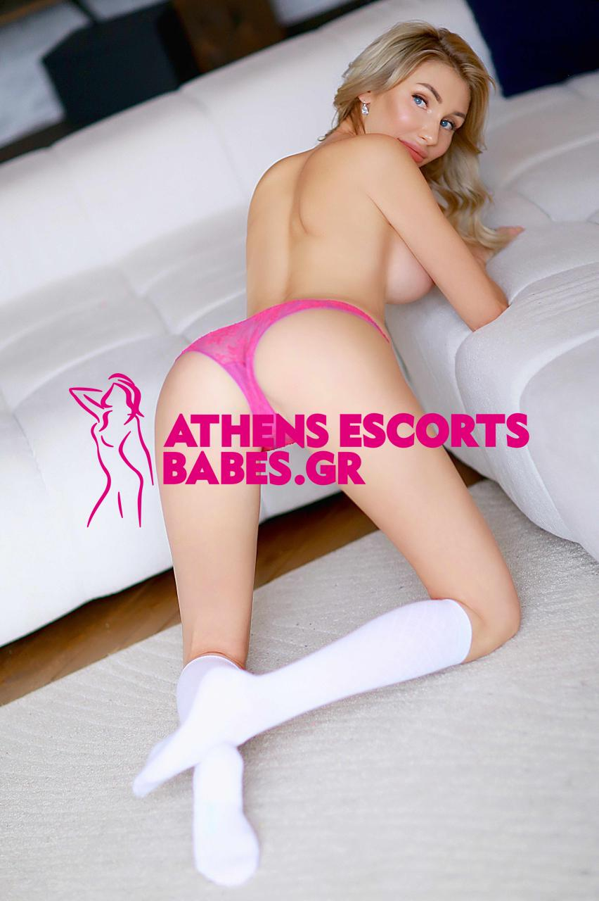 RUSSIAN VIP ATHENS ESCORT KYLIE