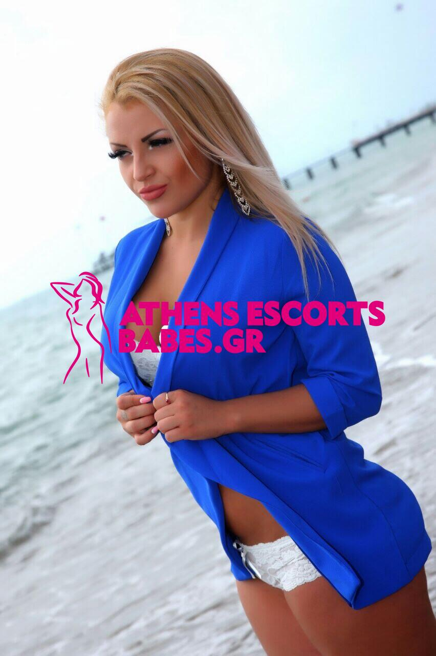 ATHENS ESCORT GIRL MARGO