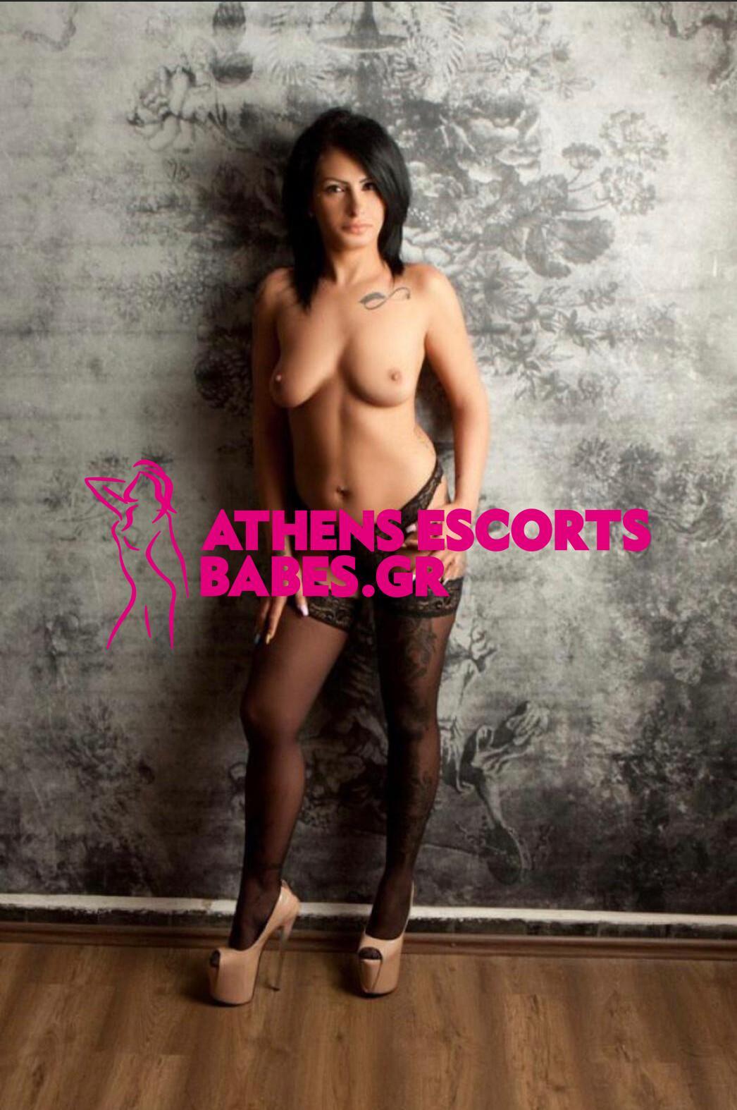 ATHENS ESCORT GIRL DENIZ