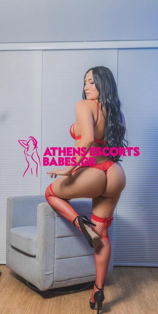 SEXY COLOMBIAN ESCORT AMANDA