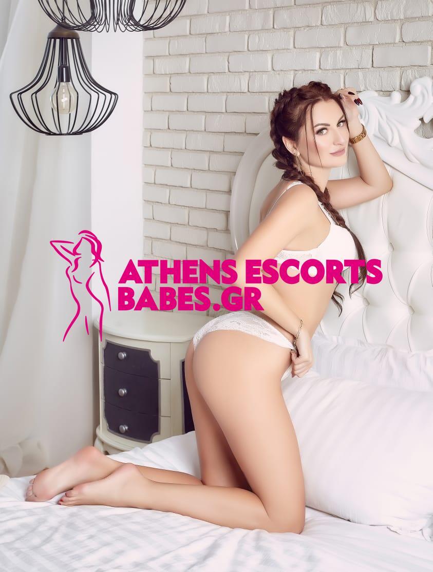VIVIA HOT SEXY ESCORT ATHENS