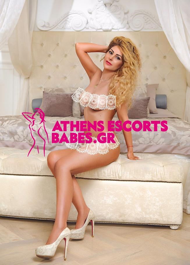 ATHENS ESCORT GIRLS DIANA