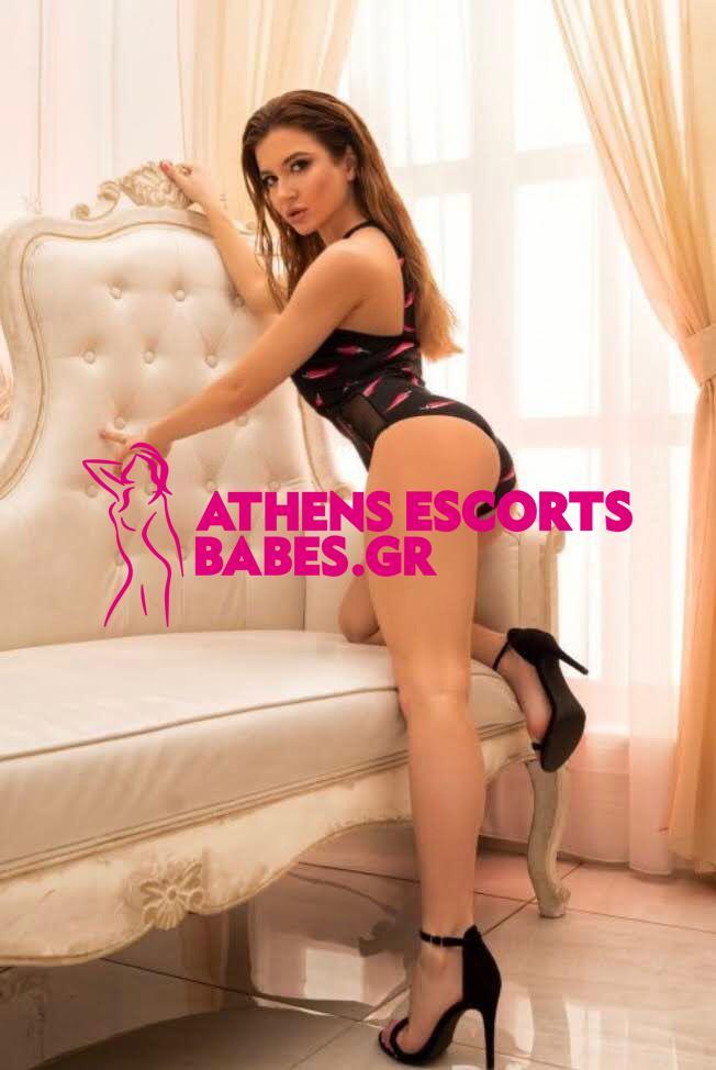 EVA HOT SEXY ESCORT ATHENS