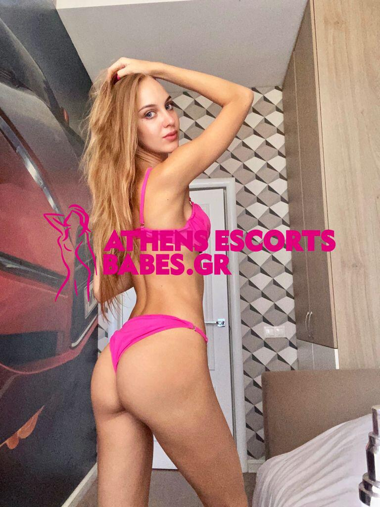 SEXY TEEN ESCORT RUSSIAN LIZA